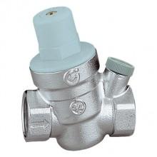 "Caleffi CA 5334 regulátor tlaku 1/2"" 533441"