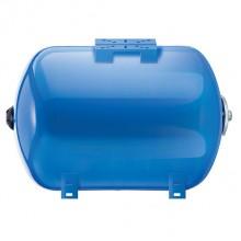 FERRO AQUAMAT tlaková nádoba horizontální 24L modrá