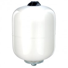 FERRO solární expanzní nádoba 18L bílá