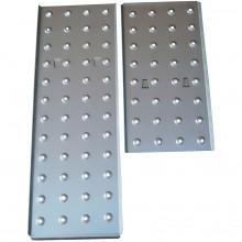 FIELDMANN FZZ 9107 desky 2ks (na multifunkční žebřík FZZ 4007) 50003814