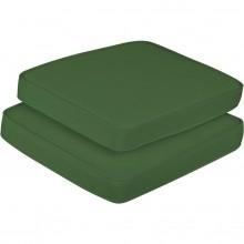 FIELDMANN FDZN 9026 Sada polštářů pro sestavu ALICE zelená 50002535