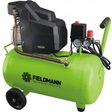 FIELDMANN FDAK 201524-E Kompresor vzduchový 24l 50002603