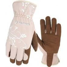 """FIELDMANN FZO 2109 Zahradní rukavice dámské 9""""/L 50003051"""