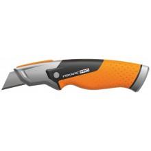 Fiskars CarbonMax™ univerzální nůž s pevnou čepelí 1027222