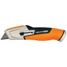 Fiskars CarbonMax™ Zatahovací nůž s čepelí 1027223