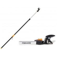 FISKARS nůžky zahradní univerzální teleskopické 240 až 410 cm UP86 115560