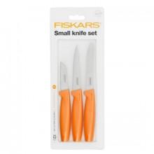 FISKARS Functional Form sada 3 nožů oranžová (102670) 1014272