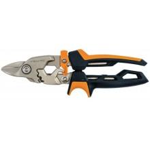 Fiskars PowerGear™ nůžky na plech krátké ostří 1027212