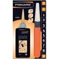 FISKARS Souprava pro údržbu zahradních nůžek 110990 (1001640)