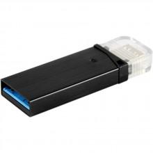 GOODRAM Flash disk USB FD 64GB TWIN USB 3.0 45010691