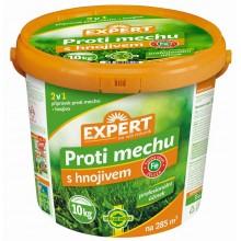Expert proti mechu 2v1 5kg s hnojivem v kyblíku 1206054