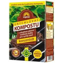 FORESTINA Orgamin urychlovač kompostu 1kg 1235002