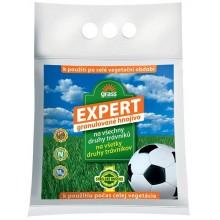 FORESTINA Trávníkové hnojivo Expert 2,5kg