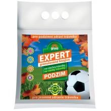 FORESTINA Trávníkové hnojivo Expert Podzim 2,5kg 1206025
