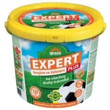 FORESTINA Trávníkové hnojivo Expert Plus 10kg kbelík 1206023