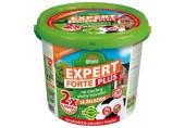 FORESTINA Trávníkové hnojivo Expert Forte Plus 10kg v kyblíku 1206014