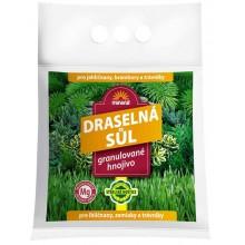 FORESTINA Mineral Draselná sůl 40% s hořčíkem 25kg 1209041