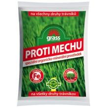 FORESTINA Grass Přípravek proti mechu 5kg 1206038