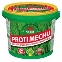 Grass Přípravek proti mechu 10kg kbelík 1206037