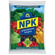 FORESTINA Mineral NPK granulované hnojivo 11-7-7, 5kg