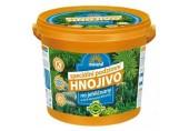 FORESTINA Mineral Podzimní hnojivo na jehličnany 5kg v kyblíku 1203022