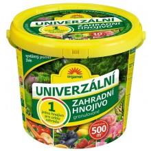 FORESTINA Mineral Univerzální zahradní hnojivo 10kg 1209089