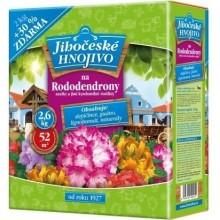 Jihočeské hnojivo na rododendrony a azalky 2,6 kg, 1202016