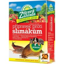 FORESTINA Zdravá zahrada - přípravek proti slimákům 800g 1244013