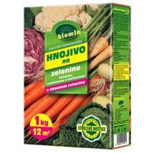 FORESTINA Biomin Hnojivo na zeleninu 1kg 1204006