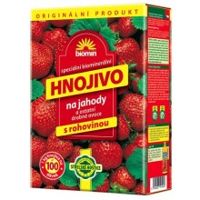 Biomin Hnojivo na jahody 2,5kg, 1205007