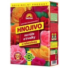 Biomin Hnojivo na růže 1kg 1203012