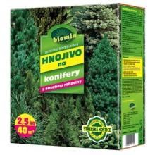FORESTINA Biomin Hnojivo na jehličnany 2,5kg 1203010