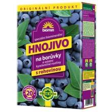 Biomin Hnojivo na borůvky 1kg 1202005