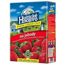 FORESTINA Hoštické hnojivo na jahody 1kg čistě přírodní 1205016