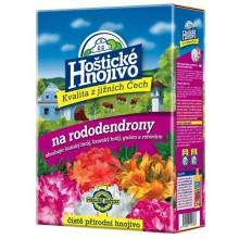FORESTINA Hoštické hnojivo na rododendrony 1kg 1202011
