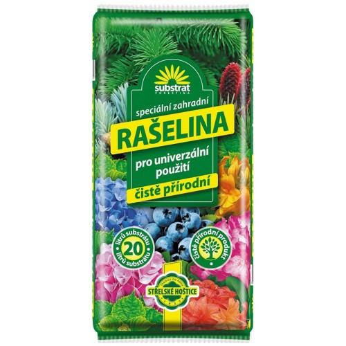 FORESTINA Rašelina 20l 1123008