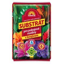 FORESTINA Substrát pro pokojové rostliny 5l 1121026