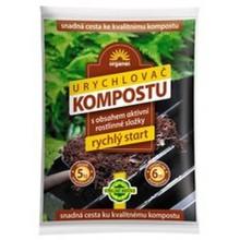 FORESTINA Orgamin urychlovač kompostu 5kg 1235001