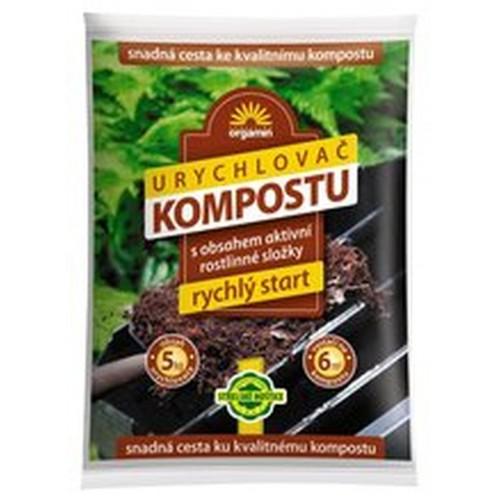 Orgamin urychlovač kompostu 5kg 1235001