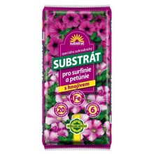 FORESTINA Substrát pro surfinie a petunie 20l
