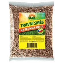 FORESTINA Grass Travní směs na slunná místa 25kg 1012050