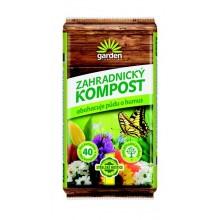 FORESTINA Zahradnický kompost 40l