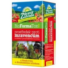 FORESTINA BioFormaTox Plus proti mravencům 200g, 1270010