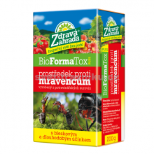 BioFormaTox Plus proti mravencům 200g, 1270010