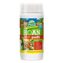 FORESTINA Bioan biologický přípravek proti padlí 200ml, 25200002