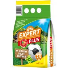 FORESTINA EXPERT PLUS Trávníkové hnojivo 2,5 kg