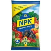 FORESTINA MINERAL NPK granulované hnojivo 11-7-7, 10kg