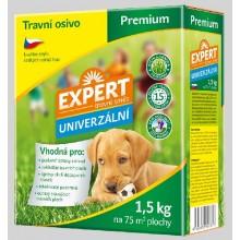 FORESTINA EXPERT PREMIUM travní směs univerzální 1,5 kg