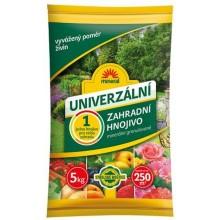 FORESTINA MINERAL Univerzální zahradní hnojivo 5kg
