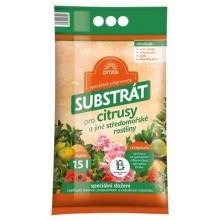 PROFÍK Substrát pro citrusy 15 l